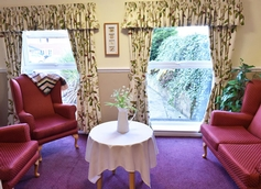 Barnfield Care Home
