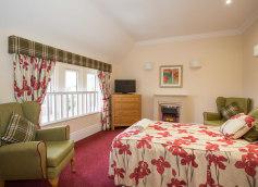 Meadow Grange Care Home, Dronfield, Derbyshire