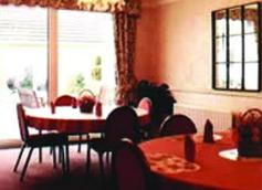 Normanton Lodge, Alfreton, Derbyshire