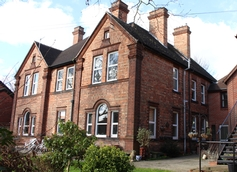 The Old Rectory, Derby, Derbyshire