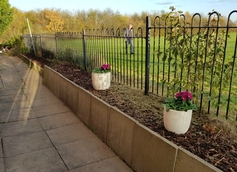 Overseal Residential Home, Swadlincote, Derbyshire