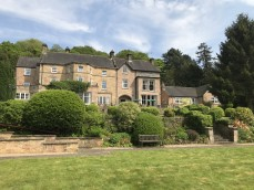 Springwood House Residential Care Home, Belper, Derbyshire