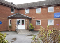 Brimington Care Centre, Chesterfield, Derbyshire