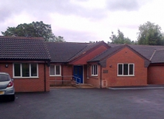 Woodthorpe Lodge Care Home, Chesterfield, Derbyshire