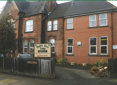Holly Tree Lodge Residential Home Derby