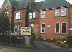 Holly Tree Lodge, Derby, Derbyshire