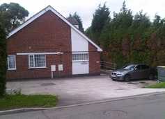 Briarvale Care Home, Loughborough, Leicestershire