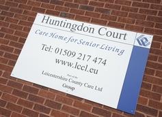 Huntingdon Court, Loughborough, Leicestershire