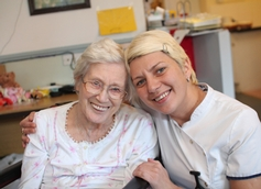 Kirby Grange Residential Care Home, Leicester, Leicestershire