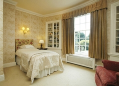 The Lodge, Leicester, Leicestershire