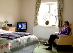 Silver Oaks Residential Care Home, Coalville, Leicestershire
