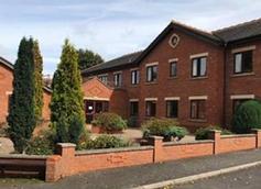 Parkhouse Grange Care Home 47 Park Road Earl Shilton