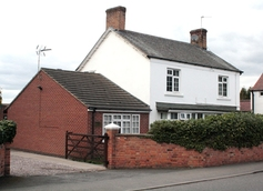 White Acres Care Centre, Loughborough, Leicestershire