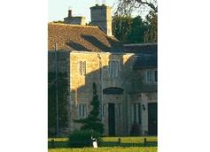 The Lodge Trust, Oakham, Rutland