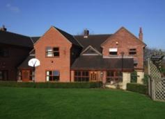 An Caladh House, Lincoln, Lincolnshire