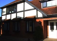 An Darach House, Lincoln, Lincolnshire