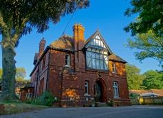 Bernadette House, Lincoln, Lincolnshire