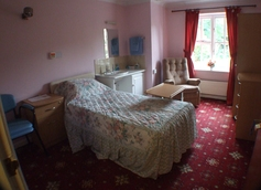 Bramhall Residential Home, Lincoln, Lincolnshire