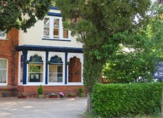 Eastwood Lodge Care Home, Woodhall Spa, Lincolnshire
