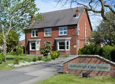 Holmleigh, Lincoln, Lincolnshire