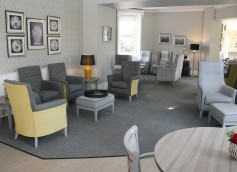 St John's Care Home, Spalding, Lincolnshire