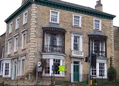 Lindum Park House Lincoln Lincolnshire