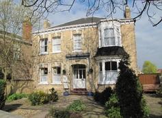 St Ogg's, Gainsborough, Lincolnshire