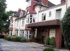 Ridgeway House, Lincoln, Lincolnshire