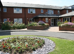 Ruckland Court, Lincoln, Lincolnshire