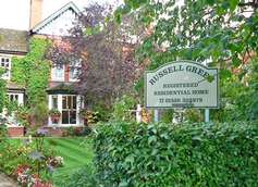 Russell Green, Woodhall Spa, Lincolnshire