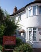 Sandbeck House, Skegness, Lincolnshire