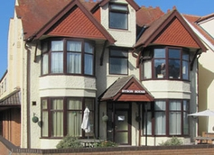 Byron House, Skegness, Lincolnshire