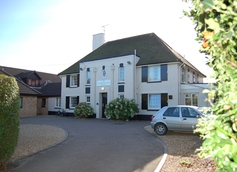 Southernwood House, Spalding, Lincolnshire