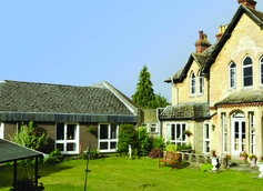 Tallington Care Home, Stamford, Lincolnshire