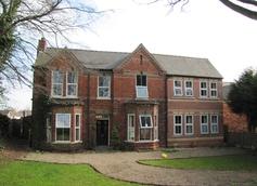 Tamar House, Lincoln, Lincolnshire