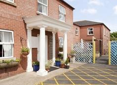 Wainfleet Care Home, Skegness, Lincolnshire