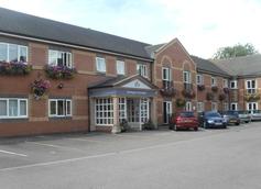 Care Homes Nursing Homes With Reviews Northamptonshire