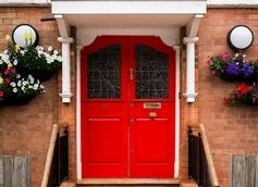 Loyd House, Northampton, Northamptonshire