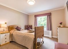 Barchester Collingtree Park Care Home, Northampton, Northamptonshire
