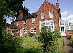 Haydock House, Kettering, Northamptonshire