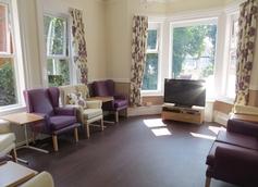 Glenside Care Home, Northampton, Northamptonshire