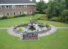 Nazareth House - Northampton, Northampton, Northamptonshire