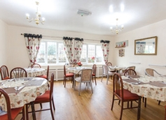 Oak Lodge Care Home, Northampton, Northamptonshire