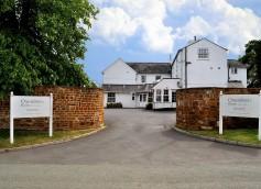 Oxendon House Care Home, Market Harborough, Northamptonshire
