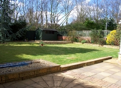 Orchard View, Northampton, Northamptonshire