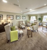 Seagrave House Care Home, Corby, Northamptonshire