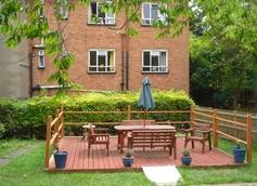 Westlands Care Home, Wellingborough, Northamptonshire