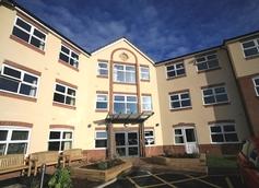 Bowbridge Court, Newark-on-Trent, Nottinghamshire