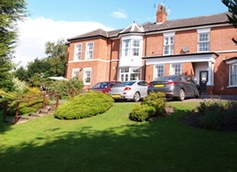 Eastwood House Residential Care Home Nottingham Nottinghamshire