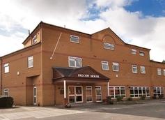 Falcon House, Beeston, Nottingham, Nottinghamshire